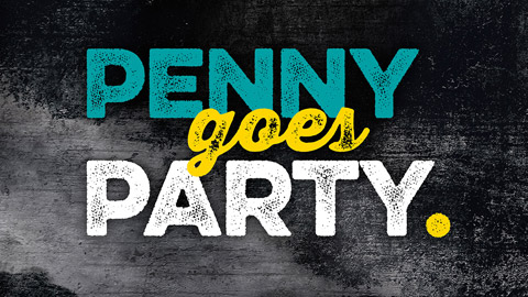 PENNY goes Party