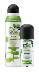 ECOME® MY LOVELY DEO