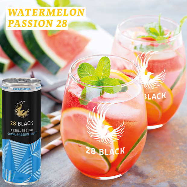 Watermelon Passion 28