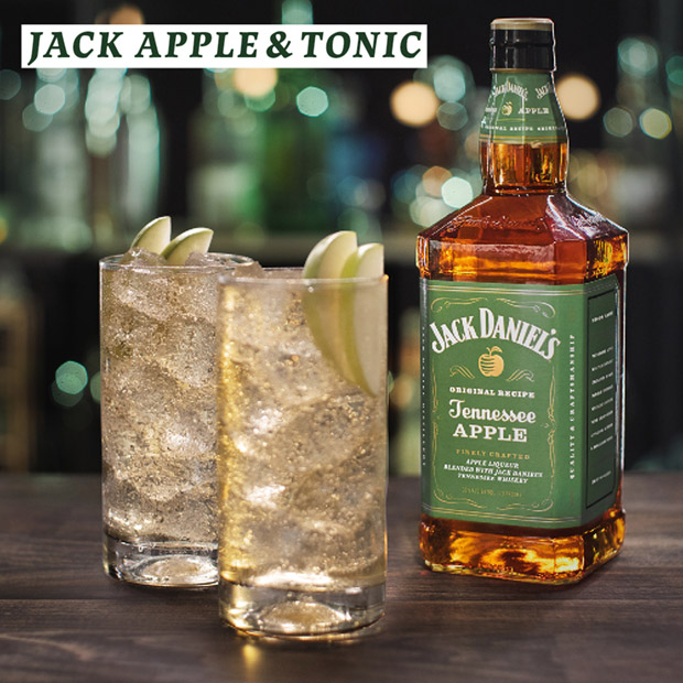 Jack Apple & Tonic