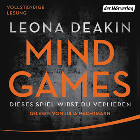 Leona Deakin - Mind Games
