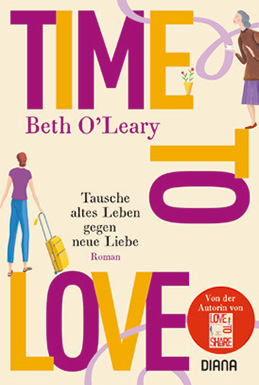 Beth O'Leary - Time To Love
