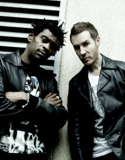Bild: Massive Attack