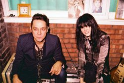 Bild: The Kills