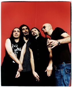 Bild: System Of A Down
