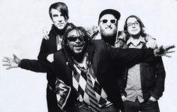 Bild: Skindred