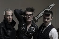 Bild: A Pony Named Olga