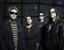 Bild: The Offspring