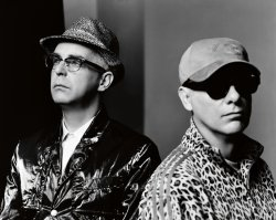 Bild: Pet Shop Boys