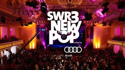 SWR3 New Pop Festival
