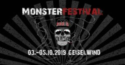 Monster Festival FEK 9