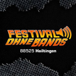 Festival ohne Bands