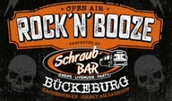 Rock´n´Booze Open Air