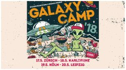 Galaxy Camp Leipzig