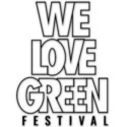 We Love Green Festival