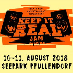 Keep It Real Jam 2018