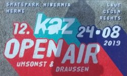 KAZ-Open Air