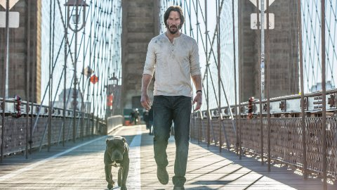 Bands des Sommers: John Wick 2