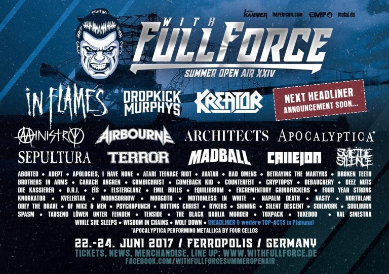 Full Force of Course - Full Force | Songs, Reviews ...