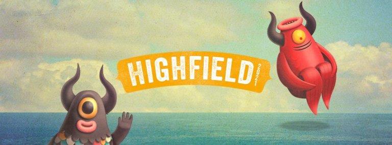 Highfield 2021 Karten
