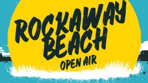 Rockaway Beach Open Air - Punkrock-Szenetreff Losheim am See