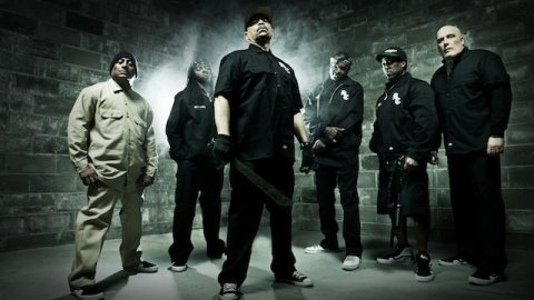 Bands des Sommers: Body Count
