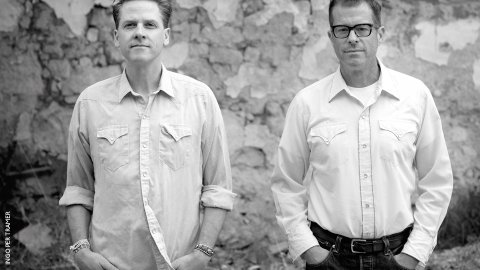 Bands des Sommers: Calexico