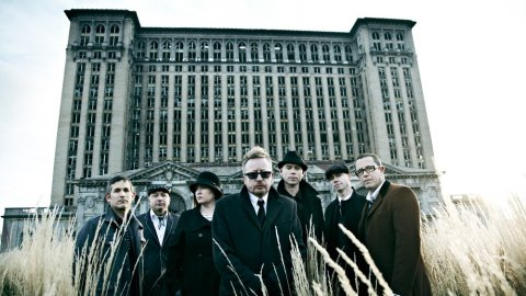 Bands des Sommers: Flogging Molly