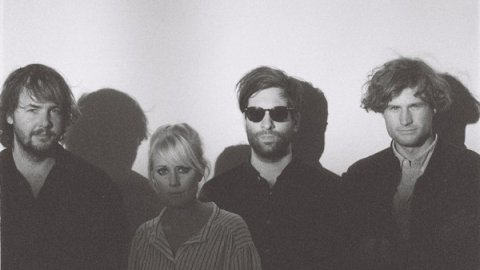 Bands des Sommers: Shout Out Louds