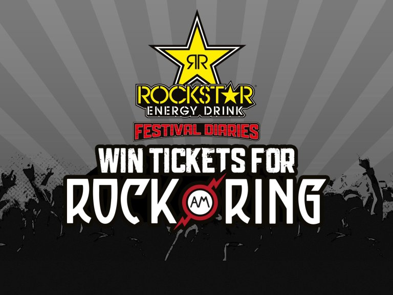 Der Festivalplaner 2019 Verlosungen Rock Am Ring Gewinnt
