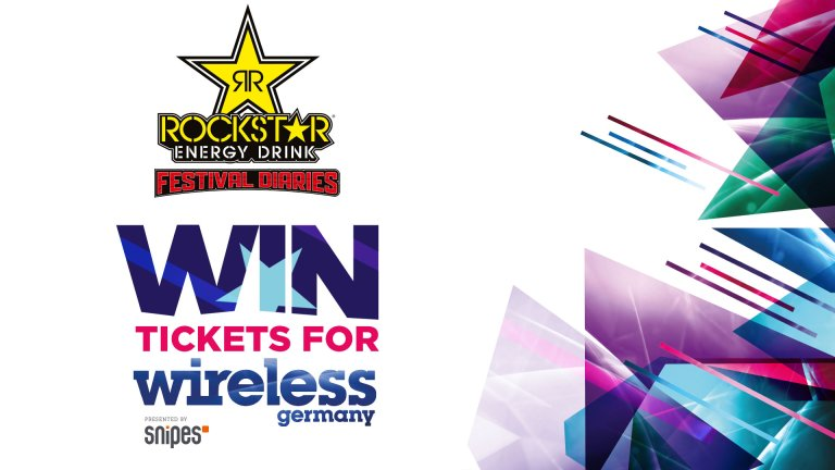 Wireless festival 2020 frankfurt