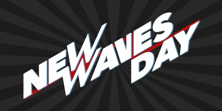 Bild: New Waves Day - Gewinnt 2x2 Tickets für den New Waves Day in Oberhausen!